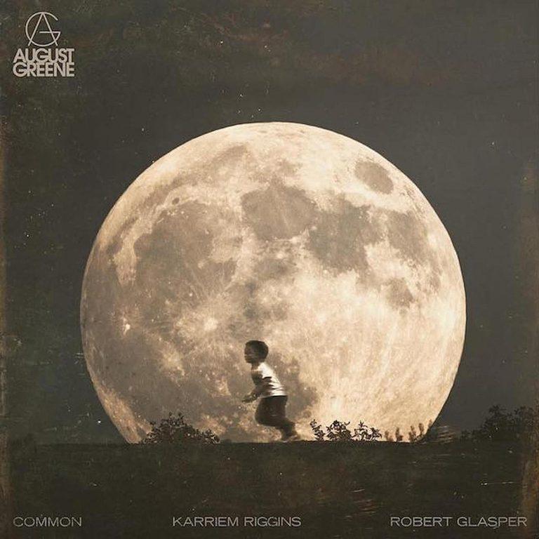 August Greene (Common, Robert Glasper, Karriem Riggins)- August Greene // Review