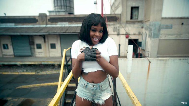 Azealia Banks – Anna Wintour // Video