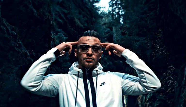 Azet – 9 Milly // Video