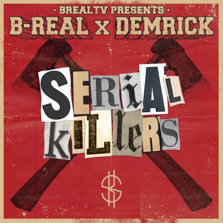 B-Real & Demrick feat. Xzibit – Body Bags (Track)