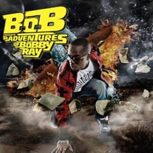 B.o.B. – The Adventures Of Bobby Ray // Review