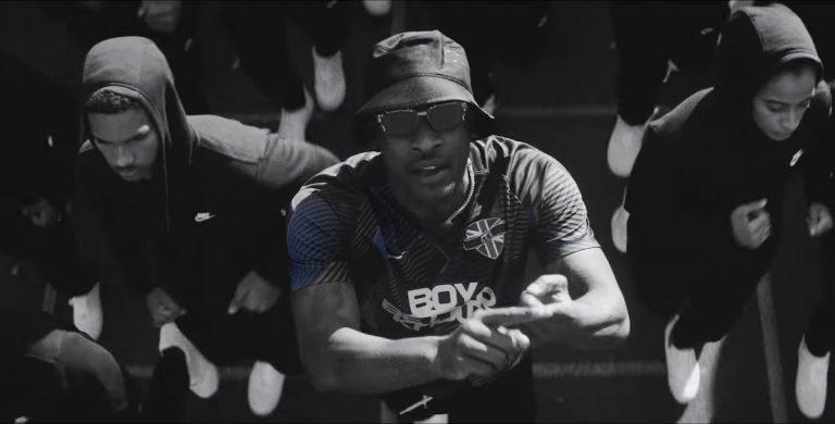 Die BBK-Crew um Skepta & Wiley versammelt sich für den Posse-Track »Athlete« // Video