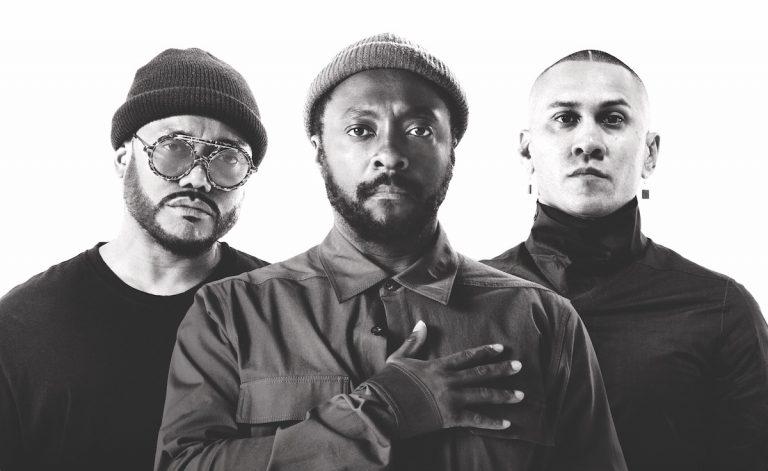 Black Eyed Peas: »Bei 'I Gotta Feeling' wussten wir: Der wird überall laufen« // Interview