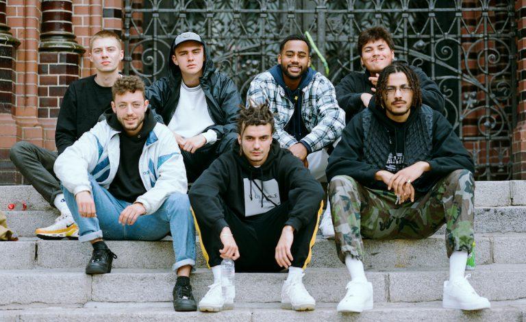 Zeit für was Echtes: Wie BHZ zur frischesten Rap-Crew Deutschlands wurden // Feature