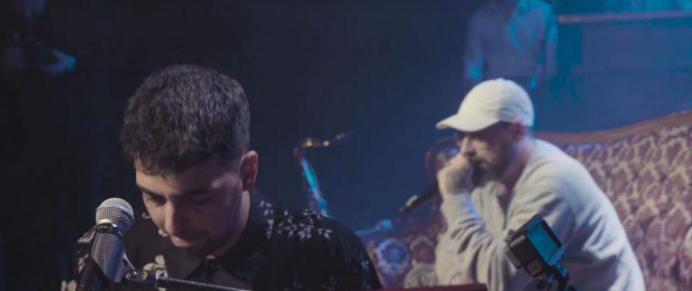 BRKN & Sido – Mein Block (Akustik-Version) // Video