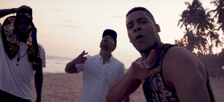 BSMG (Musa x Ghanaian Stallion x Megaloh) feat. Joy Denalane – Nach Hause // Video