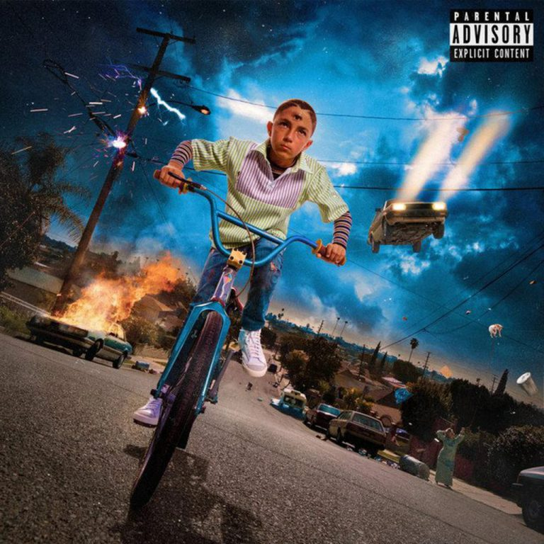 Bad Bunny – YHLQMDLG // Review