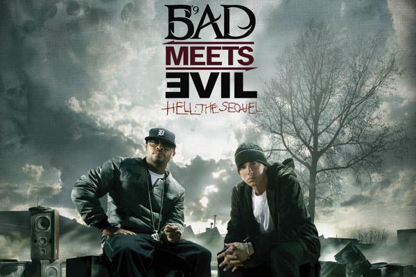 Bad-Meets-Evil