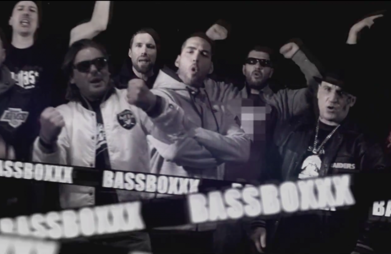 Isar – Bassboxxx Clique 8 // Video