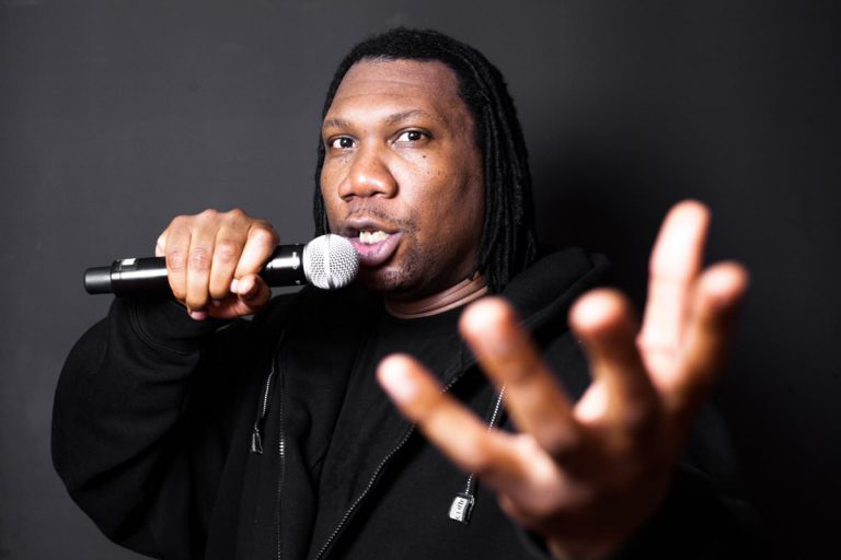 KRS-One kommt auf »Now Hear This«-Tour // Live