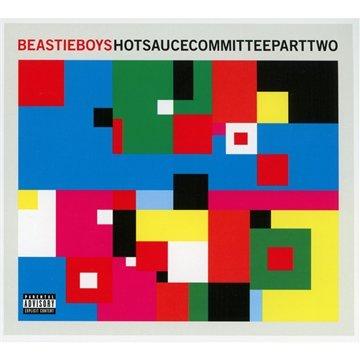 Beastie Boys Hot Sauce Commitee Part 2