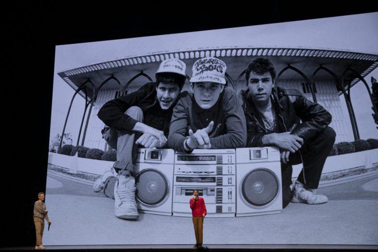 Erster Trailer: Einblicke in die »Beastie Boys Story« // News