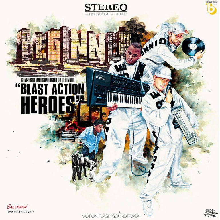 Beginner – Blast Action Heroes // Review