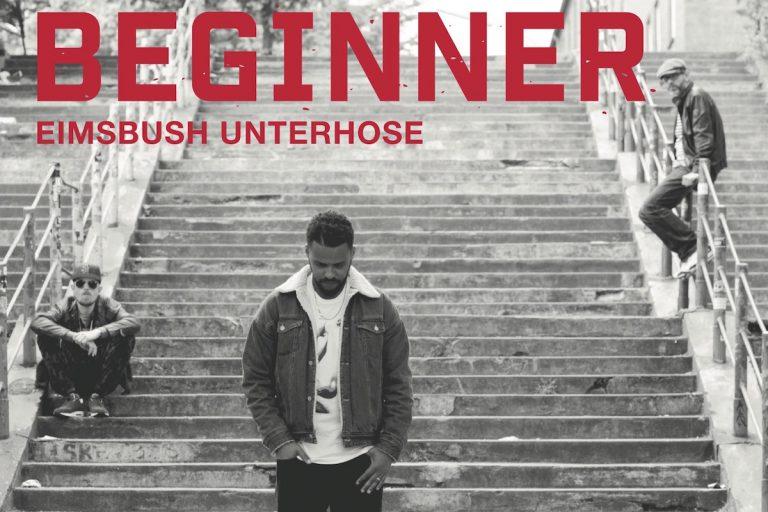 »Eimsbush Unterhose«:  Beginner 7-Inch-Vinyl erscheint als JUICE Exclusive für Abonnenten // News