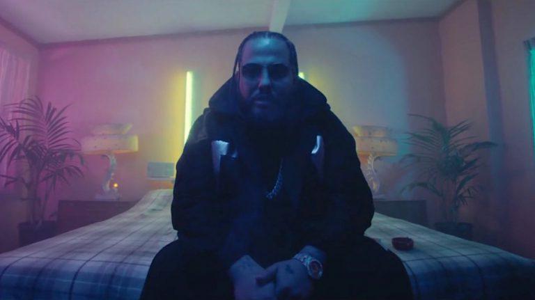 Belly feat. Future – Frozen Water // Video