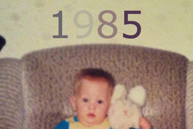 Bennett On 1985