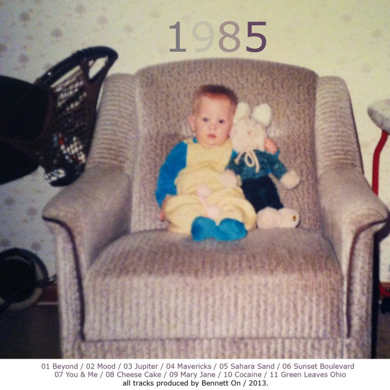 Bennett On – 1985 (Download)