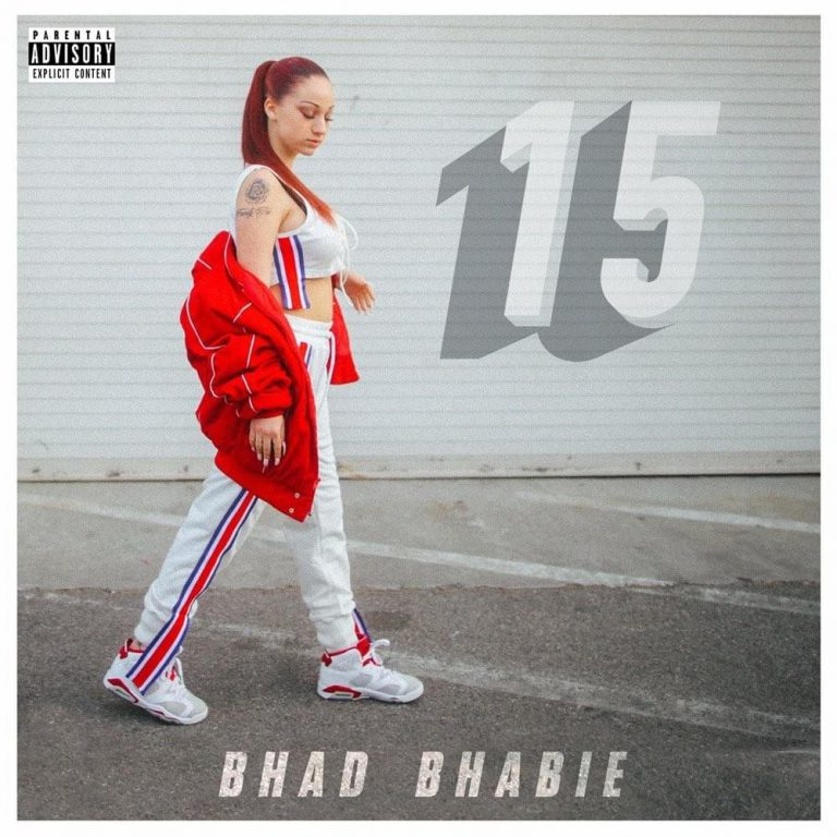 Bhad Bhabie – 15 // Review