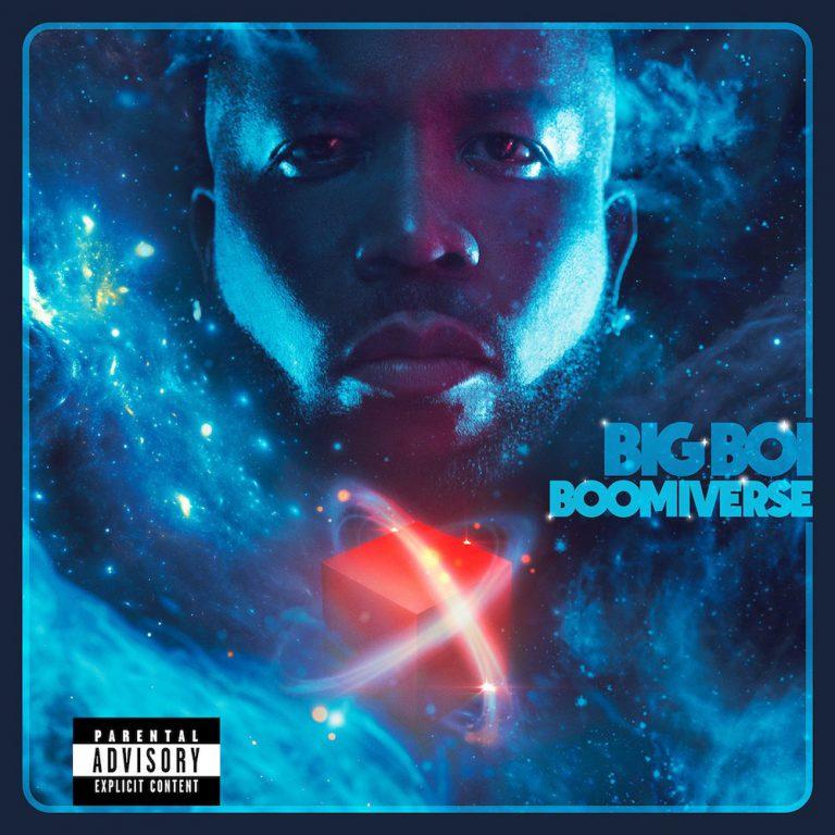Big Boi – Boomiverse // Review