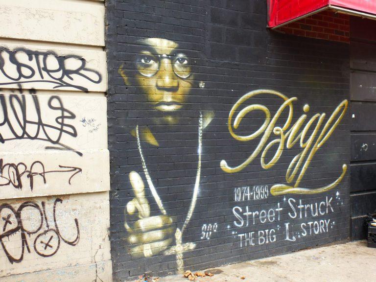Kings Of HipHop: Big L