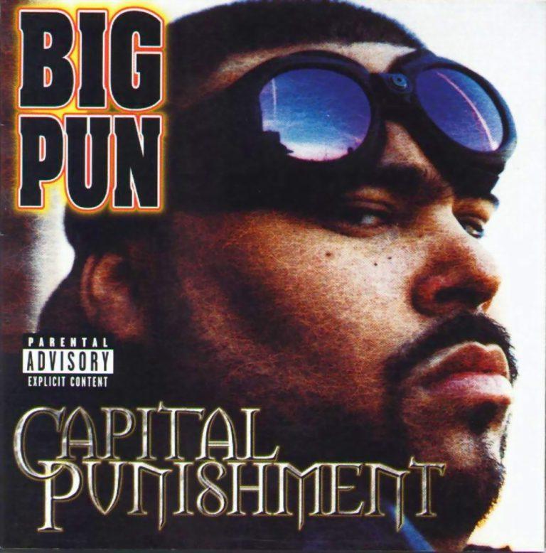 Big Pun – Capital Punishment (1998) // Review