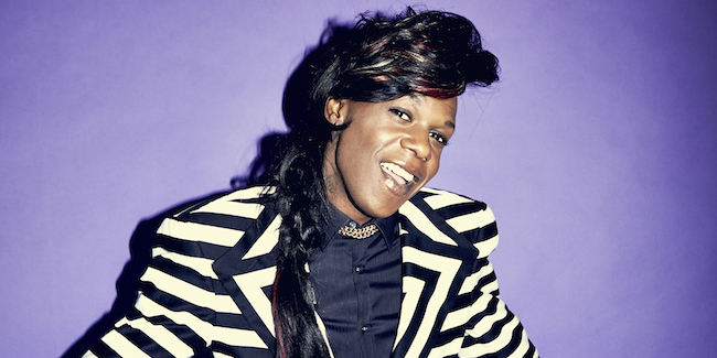 Big Freedia – Face Down, Azz Up! [Interview]