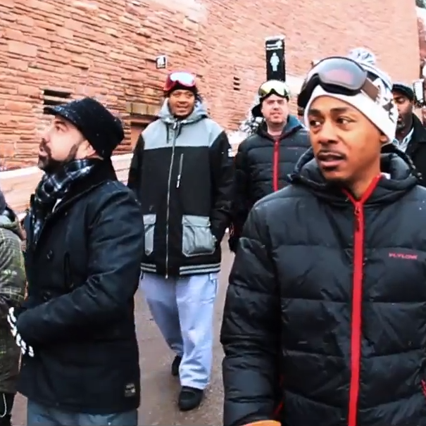 Jurassic 5 – The Way We Do It [Video]