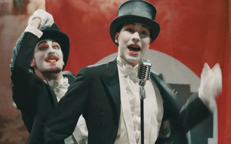Sudden feat. Alligatoah – Hitler Töten // Video