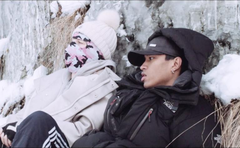 Yung Lean & Thaiboy Digital – Diamonds // Video