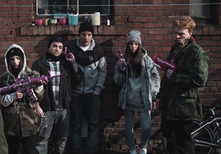 Dissythekid – Kids // Video