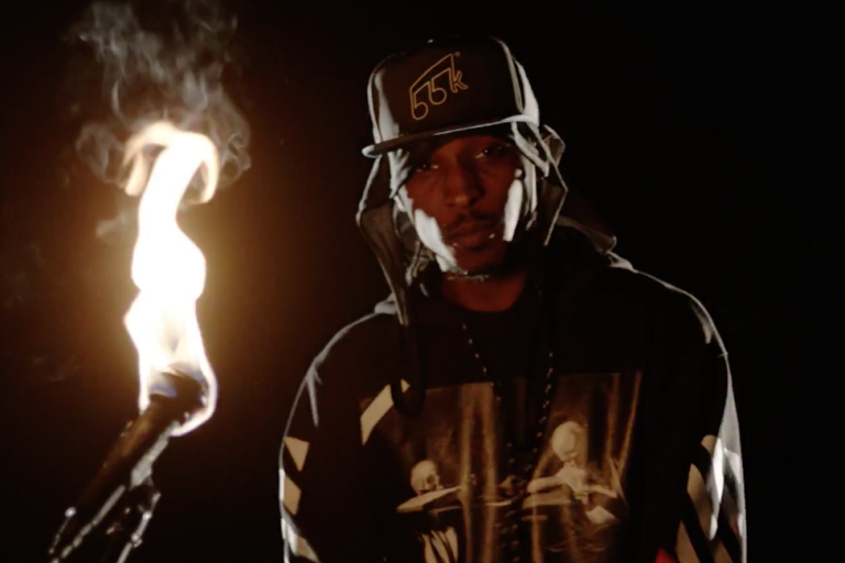 Jme feat. Giggs – Man Don't Care // Video