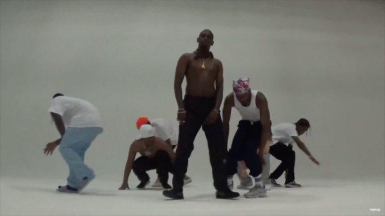 A$AP Mob – Feels So Good // Video