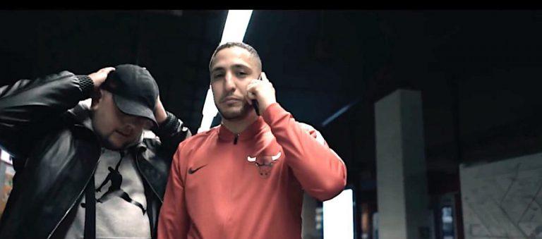 Celo & Abdi – Immer noch (prod. m3) // Video