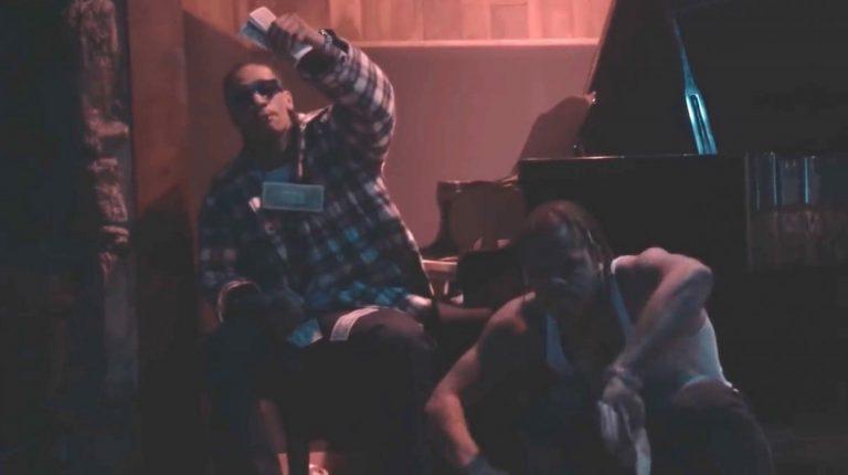Wiz Khalifa feat. SosaMann – Best Life // Video
