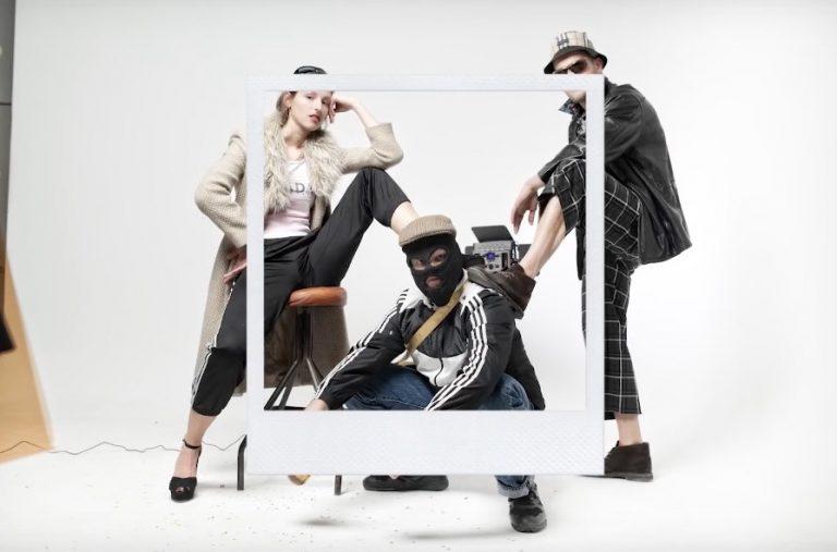 Pöbel MC & Milli Dance – Sososo // Video