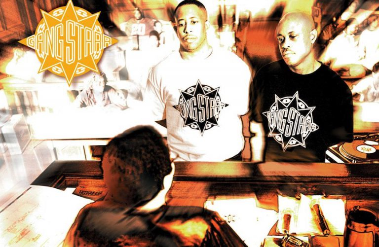 Gang Starr – Moment Of Truth (1998) // Review