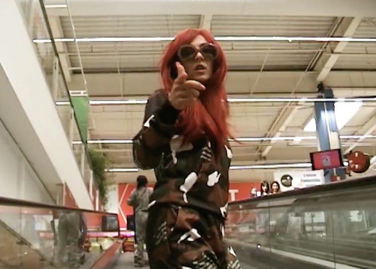 Haiyti – Payback / No Team // Video
