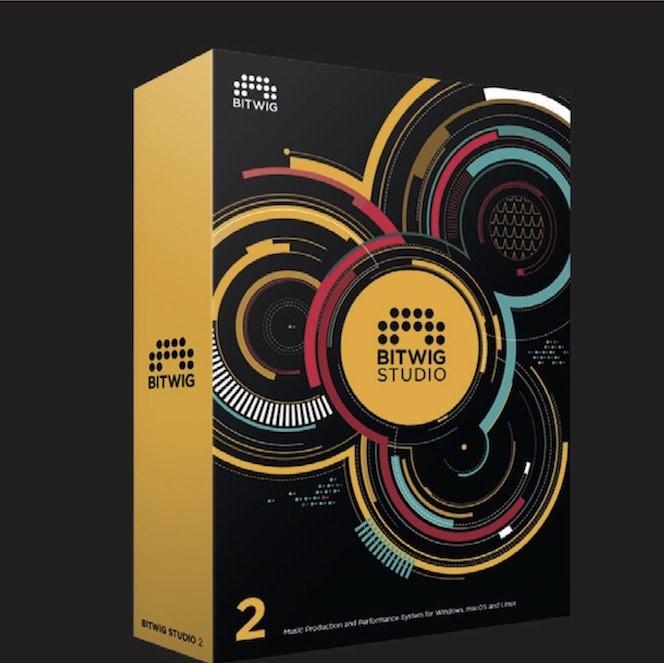 Hits Factory: Bitwig 2 macht dein Zuhause zum Studio // JUICE Awards