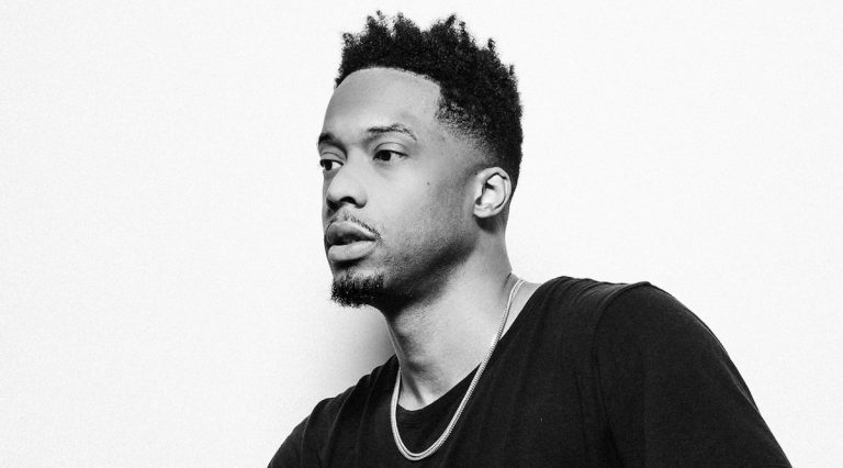 Black Milk – Laugh Now Cry Later // Track