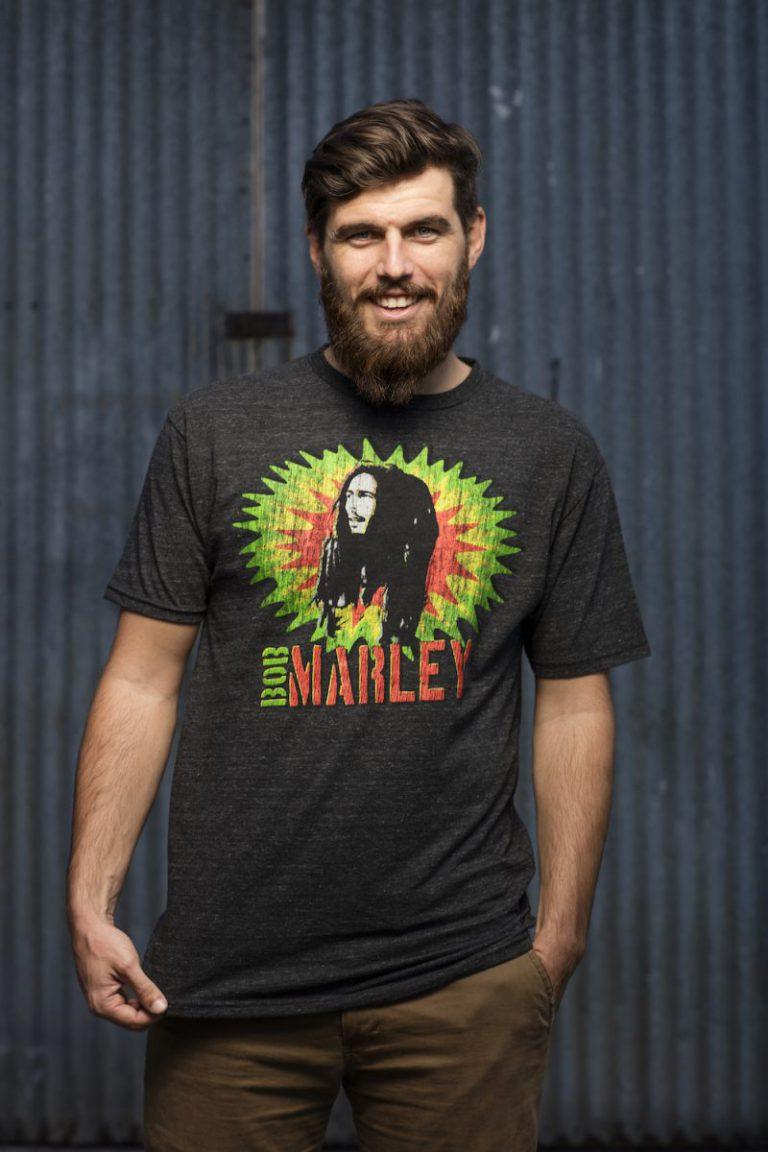 Verlosung: Hard Rock Cafe x Bob Marley