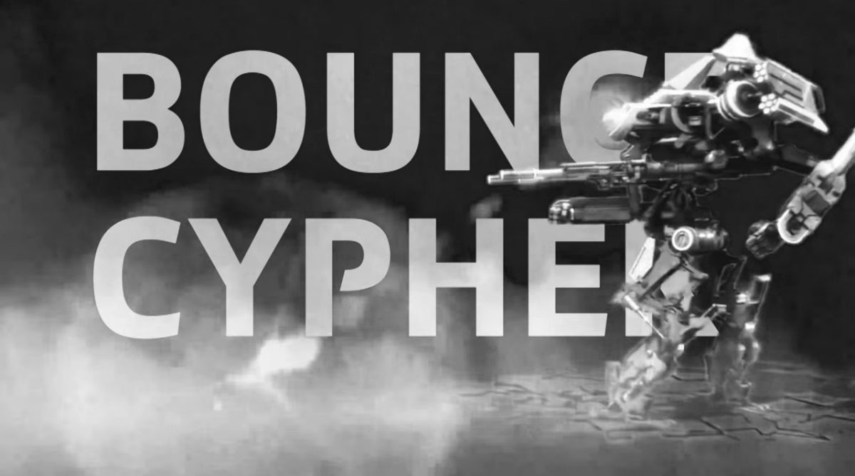 Bounce-Cypher
