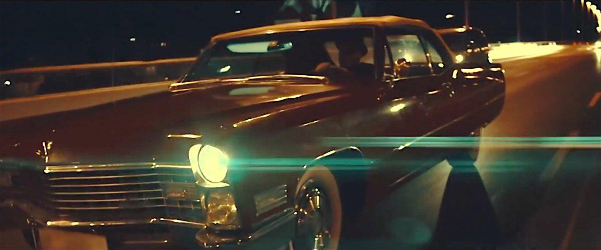 Brenk Sinatra - Midnite Ride