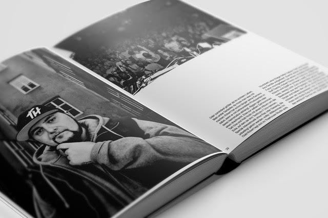 »(Prod. by)« – Robert Winter startet Crowdfunding für Buch über Beatszene // News