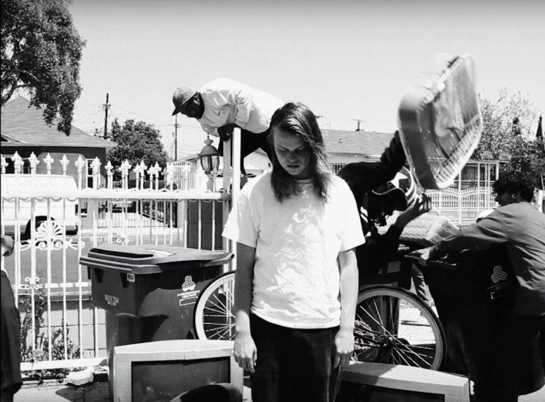 BROCKHAMPTON – FACE // Video