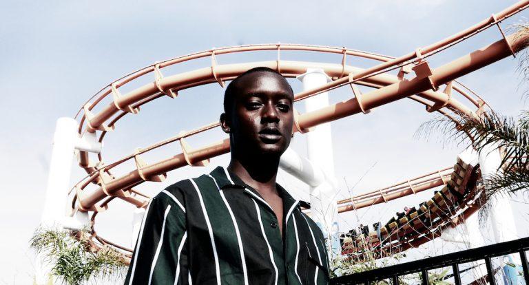 Buddy: »Jeder denkt, dass alle Leute aus Compton brutale Gangmember sind. Ich bin es nicht« // Feature