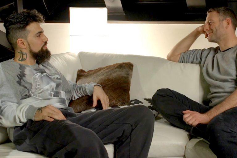 Staiger trifft Bushido [Interview]