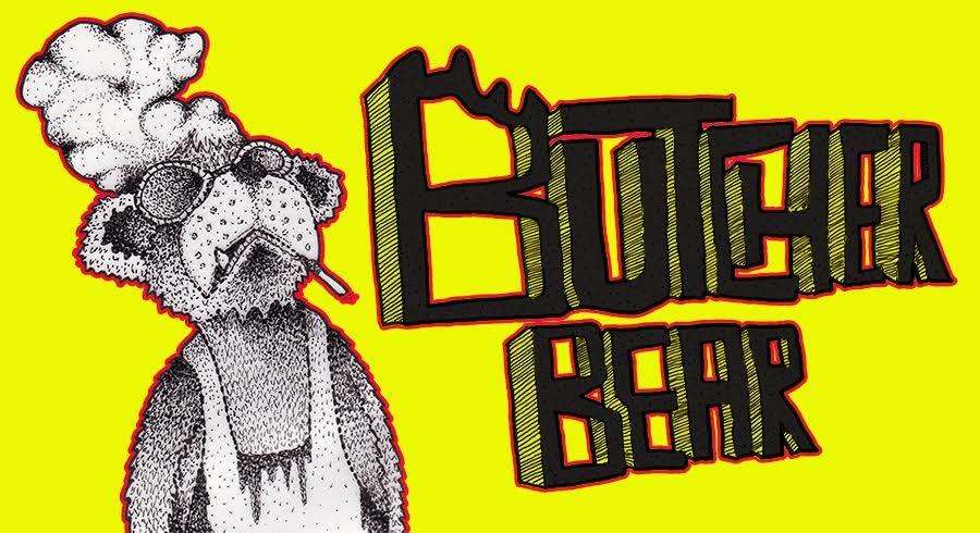 Butcher Bear