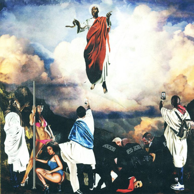 Freddie Gibbs – You Only Live 2wice // Review
