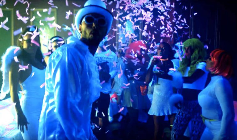 Ce$ feat. Telly Tellz – Fumare // Video