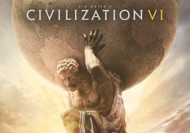Civilization VI: Preisgekröntes Strategie-Game und exklusive Ledertasche gewinnen // JUICE Awards
